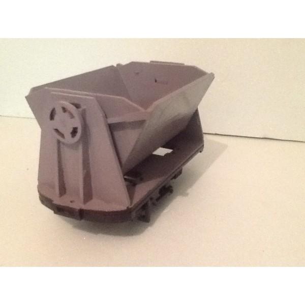 Industrial Tipper Wagon