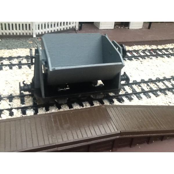 Mini Tipper Wagon SM32