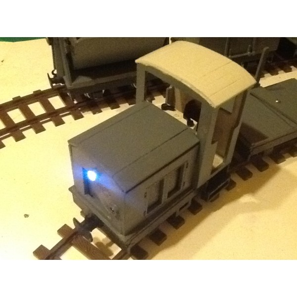Industrial Diesel Engine