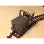 Industrial Railway Bumper Pack