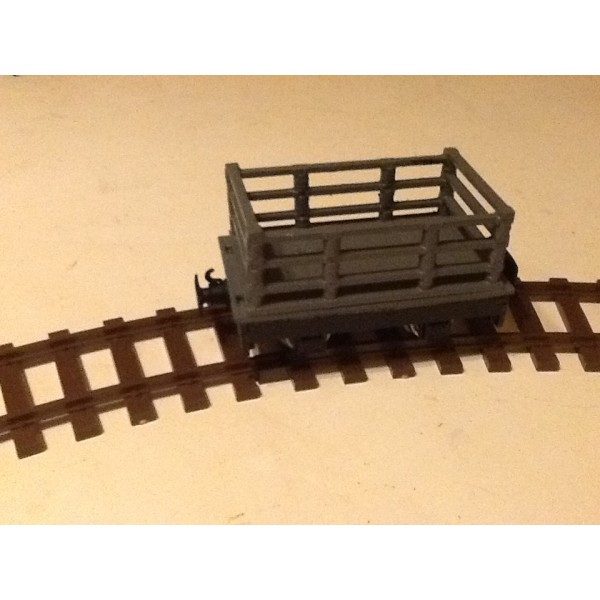 Industrial Slate Wagon