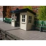 Station Shelter