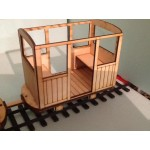 Industrial Railway Set Complete with two locomotives and nine wagons