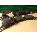 Industrial Railway Bumper Pack